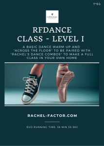 Dance Class - Level 1