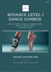 Dance Combos - Level 1
