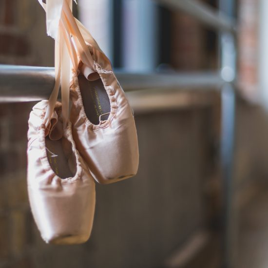 ballet-slipper-close-up